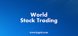 List of world stock trading strategy book