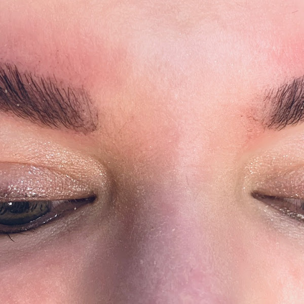 GIFTED | BROW LAMINATION AT THE BEAUTY GURU MEDIACITY