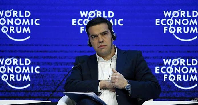 «Ομολογία» Νίξον στη WSJ: Ο Τσίπρας είναι ο μεγάλος νικητής! Πήρε τα λεφτά και προστάτευσε τους πολίτες από περικοπές...