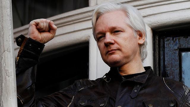 Relator de la ONU denuncia que Assange fue torturado y sufrió violaciones al debido proceso