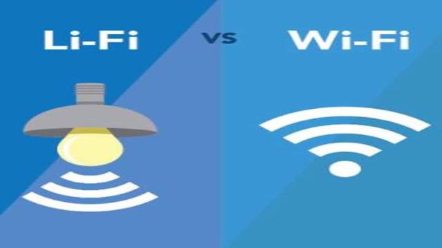 تعرف على تقنية Li-Fi والفرق بينها وبين تقنية WiFi !