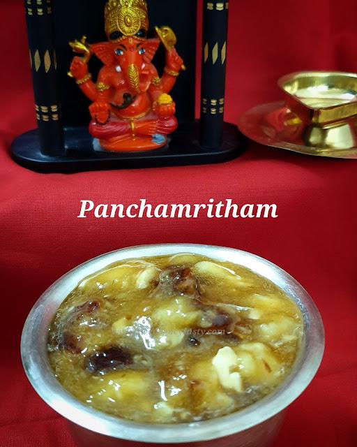 Palani Panchamritha , panjamritham,panchamrit , pillayar panchamritham,ganapathy homam prasadam , panchamrutham,panchamrut,panjamrutham