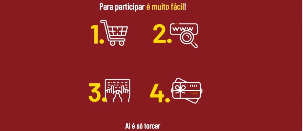 Cadastrar Promoção Urbano 60 Anos Arroz Feijão - Participar, Prêmios