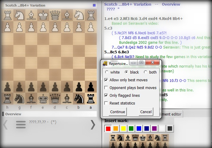 Better Chess Training: An Introduction to SCID for Chess