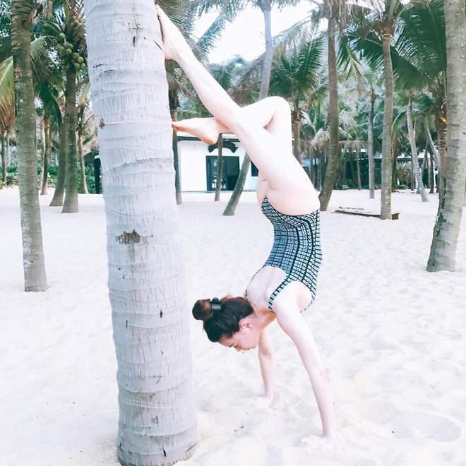 Hồ Ngọc Hà đăng ảnh bikini nóng bỏng, thừa nhận sống ảo - Ảnh 4