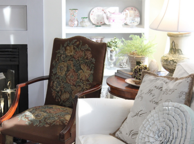 how to kill mold on fabric chairs
