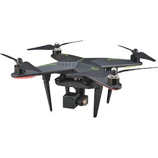 merk drone terbaik Xplorer Vision V | XIRO