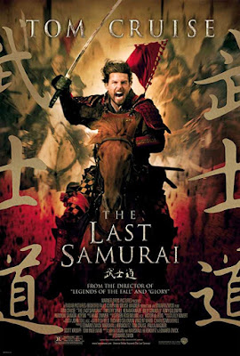 5 Must-Watch English Movies Set In Foreign Countries That Xenophiles Will Love: The Last Samurai