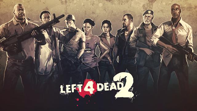 Left 4 Dead 2 Full İndir - Tek Link