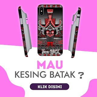 Kesing Batak & Karo