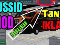 Download Bus Simulator Indonesia (BUSSID) V2.7 Mod Apk Terbaru 2019