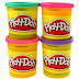 5 tips for using Playdoh to support your child's talking
