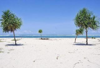 Pantai Serenting