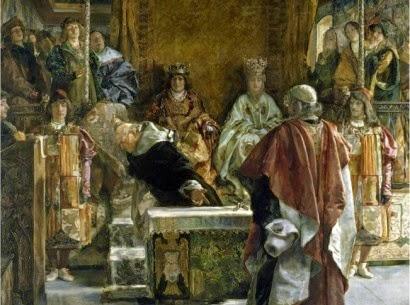 El fenómeno de los judeo-conversos