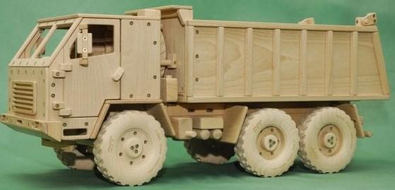 miniatur truk termahal