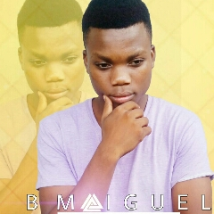 B Maiguel - IPhone (2020) [Download]