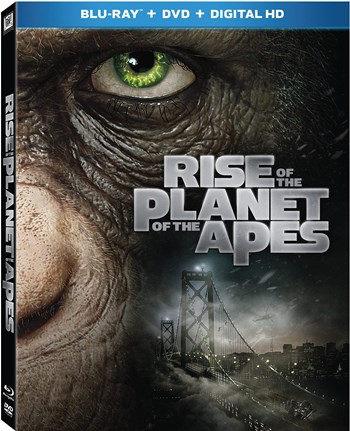 El Amanecer Del Planeta De Los Simios 1080p Latino Dual