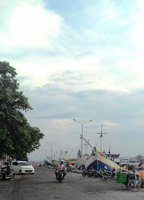keamanan transportasi di indonesia