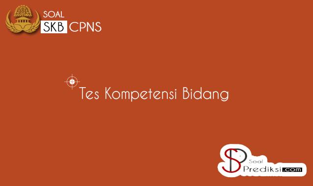 Soal SKB CPNS