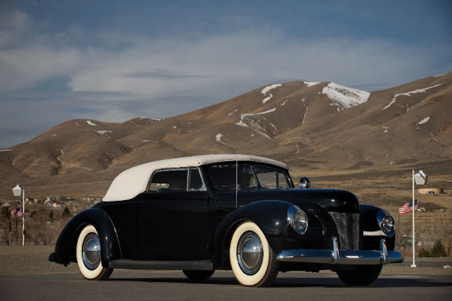1940 ford coupe convertible pictures gallery