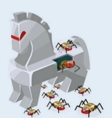 Virus adalah salah satu hal yang di takutkan oleh kalangan ...