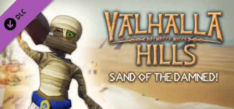 Valhalla Hills: Sand of the Damned PC Full Español