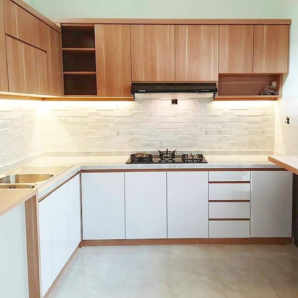kitchen set surabaya