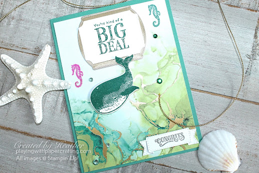 speed stamping whale done for funny aysi