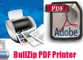 BullZip PDF Printer 11.0.0.2588 2017 Free Download