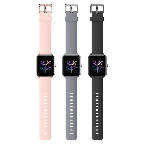 Ulefone lance sa nouvelle smartwatch:  Ulefone Watch Pro