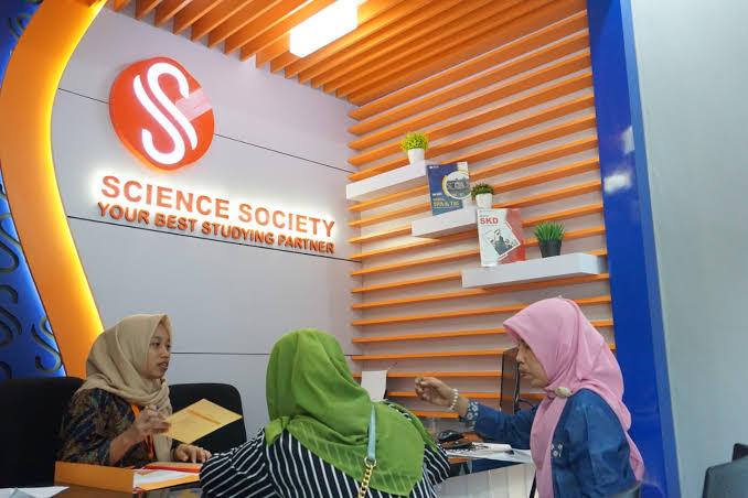 Lowongan Kerja Demak Kudus Science Society