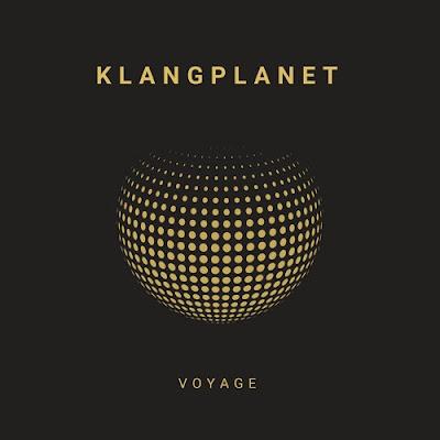 KLANGPLANET Drops New Single 'Voyage'