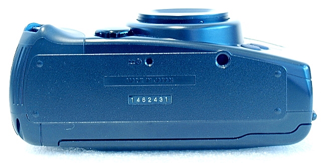 Olympus IZM220, Bottom