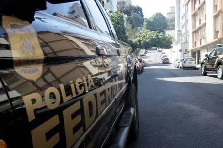 policia federal 27042018093647823 - Ex-chefe do Incra Tocantins recebeu R$ 5 milhões, aponta investigação