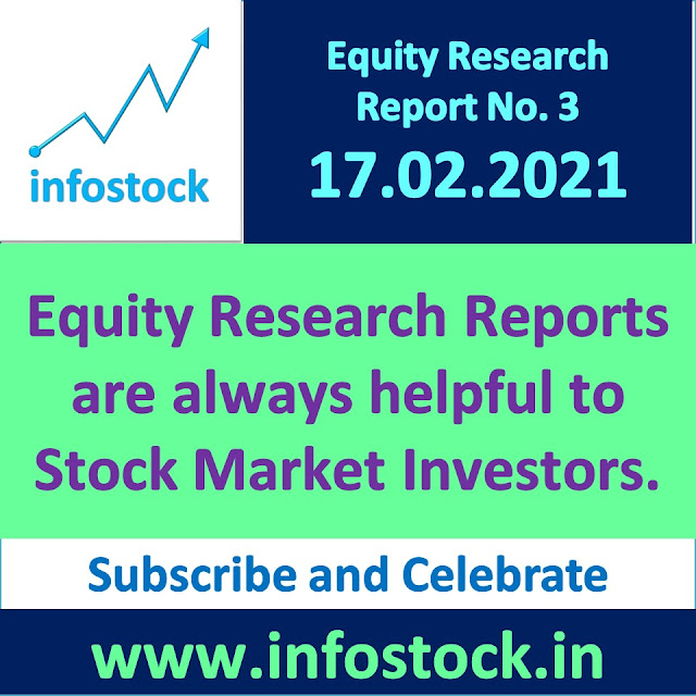 Equity Research Reports India