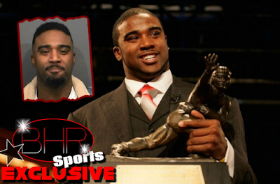 Former NFL Star Troy Smith Has Been Arrested For Possession Of Marijuana And drunk Driving