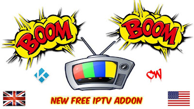 4Steps To Install BoomBoomTV Addon On Your Kodi