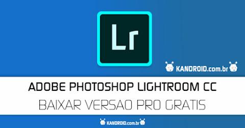 Adobe Photoshop Lightroom CC 3.3 APK MOD (Unlocked)