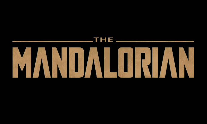 The Mandalorian Screen Credits