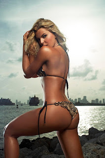 Marjorie de Sousa.. La rubia mas sexy de venezuela