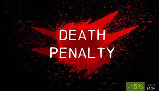 Death-Penalty-Beginning-Free-Download