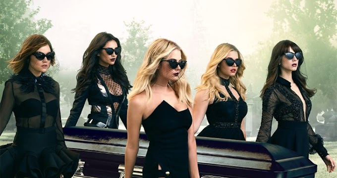 """Pretty Little Liars"" ganhará reboot na HBO Max"