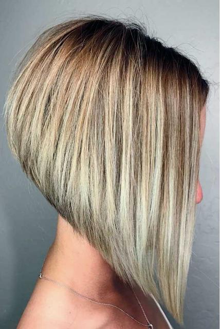 2020 bob hairstyles