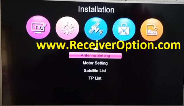 STAR TRACK ST-6300 HD RECEIVER NEW SOFTWARE