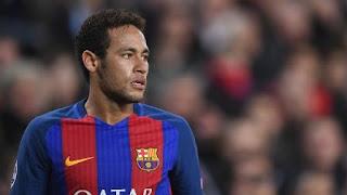 Neymar Tanggapi Isu Kepindahan ke Manchester United