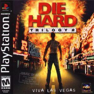 Baixar Die Hard Trilogy 2: Viva Las Vegas (2000) PS1