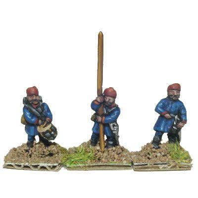 Turkish, Crimean War picture 1