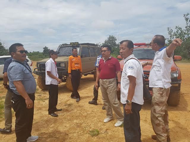 PALI Dapat Sesi Ke II Kejurnas Grass Track Region 1 Sumatera
