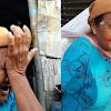 Perjuangan Nenek Aisyah, Jadi Pemulung Demi Hidupi 3 Cucunya Meski Hanya Dapat Rp 8 Ribu Sehari