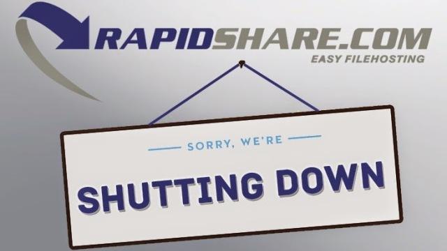 Unlimited Download di RapidShare